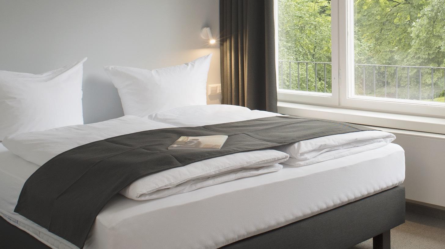 Hotel Christophorus Berlin Spandau