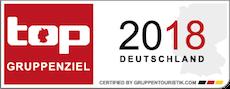 TOP-Gruppenziel-Zertifikat